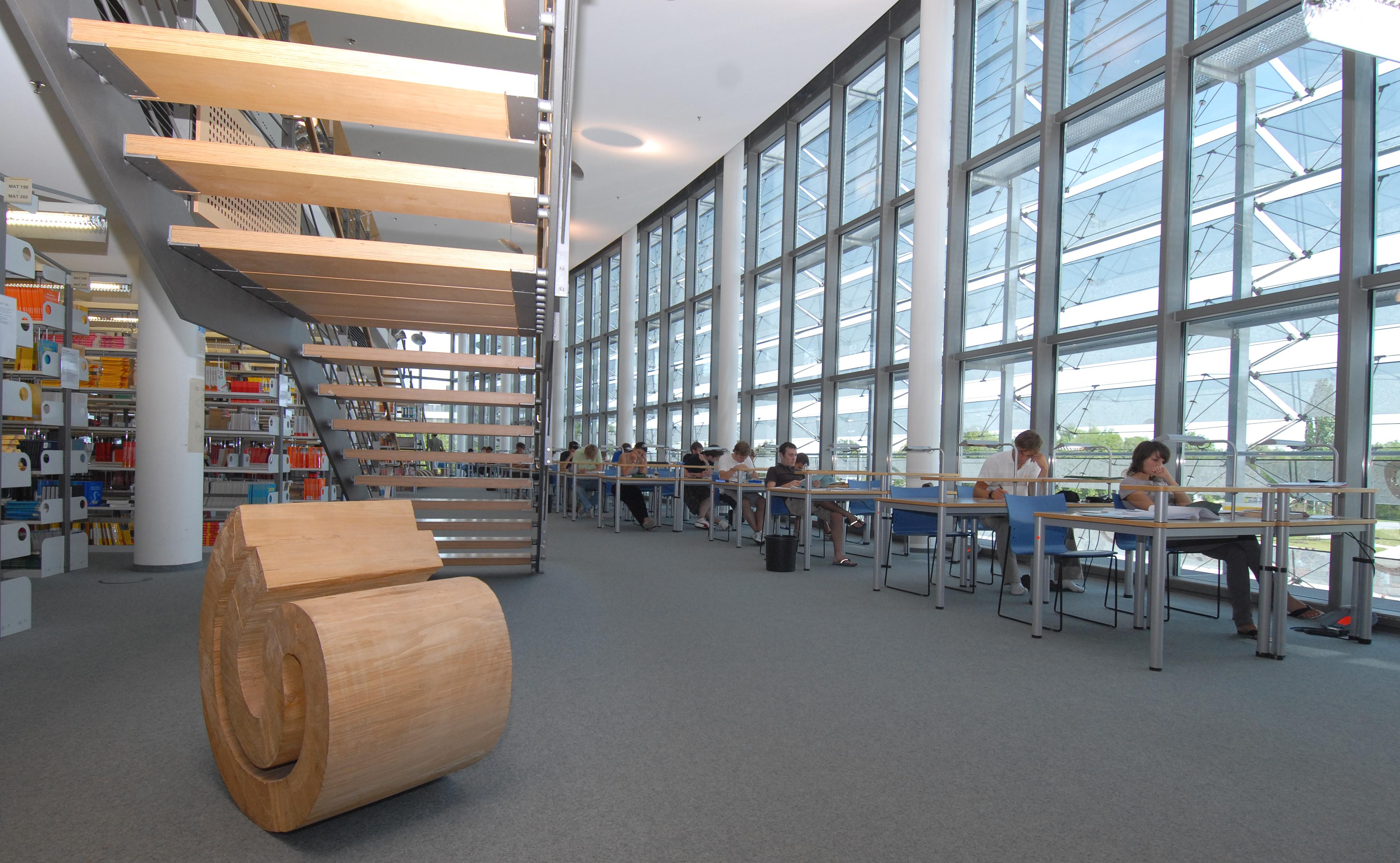 Universitätsbibliothek München
