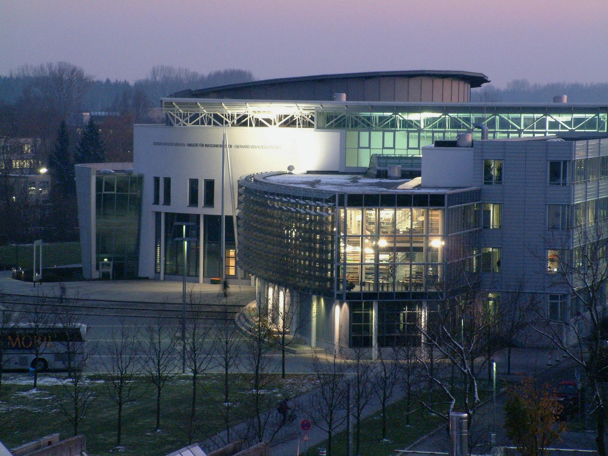 GRIPS  Uni Regensburg