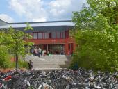Zentralbibliothek Bayreuth