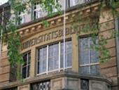 Universitätsbibliothek Erlangen-Nürnberg, Altbau