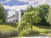 Universitätsbibliothek Augsburg - Zentralbibliothek