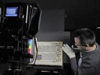 Digitalisierung Handschriften