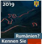 Plakat Europawoche 2019