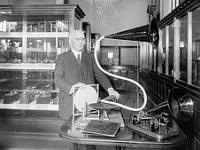 Emil Berliner Schallplatten