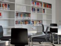 Lernraum Universitätsbibliothek Passau