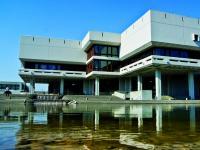 Zentralbibliothek der Universität Regensburg