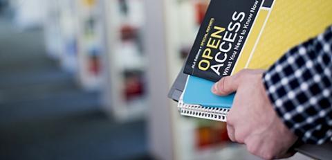 Open Access Universitätsbibliothek Passau