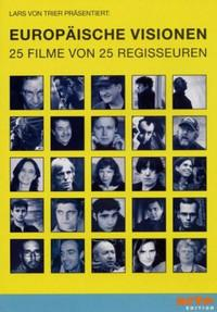 """Film """"Europäische Visionen"""""""