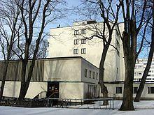 Abo Akademi in Turku