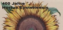40 Jahre Hortus Eystettensis