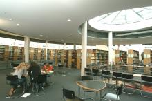 Universitätsbibliothek der TUM, Teilbibliothek Weihenstephan