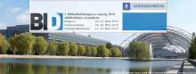 Bibliothekskongress Leipzig 2019