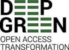 deep green logo