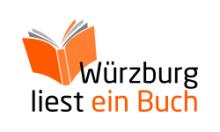 Logo Würzburg liest
