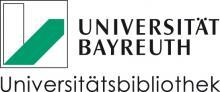 Logo Universitätsbibliothek Bayreuth