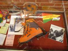 Ausstellung des Deutschen Alpenvereins, Sektion Bayreuth