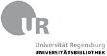 Logo Universitätsbibliothek Regensburg
