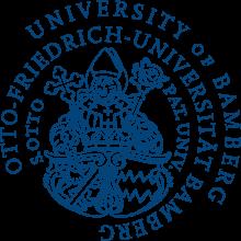 Logo Uni Bamberg