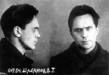 Warlam Schalamow