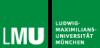 Logo der LMU München