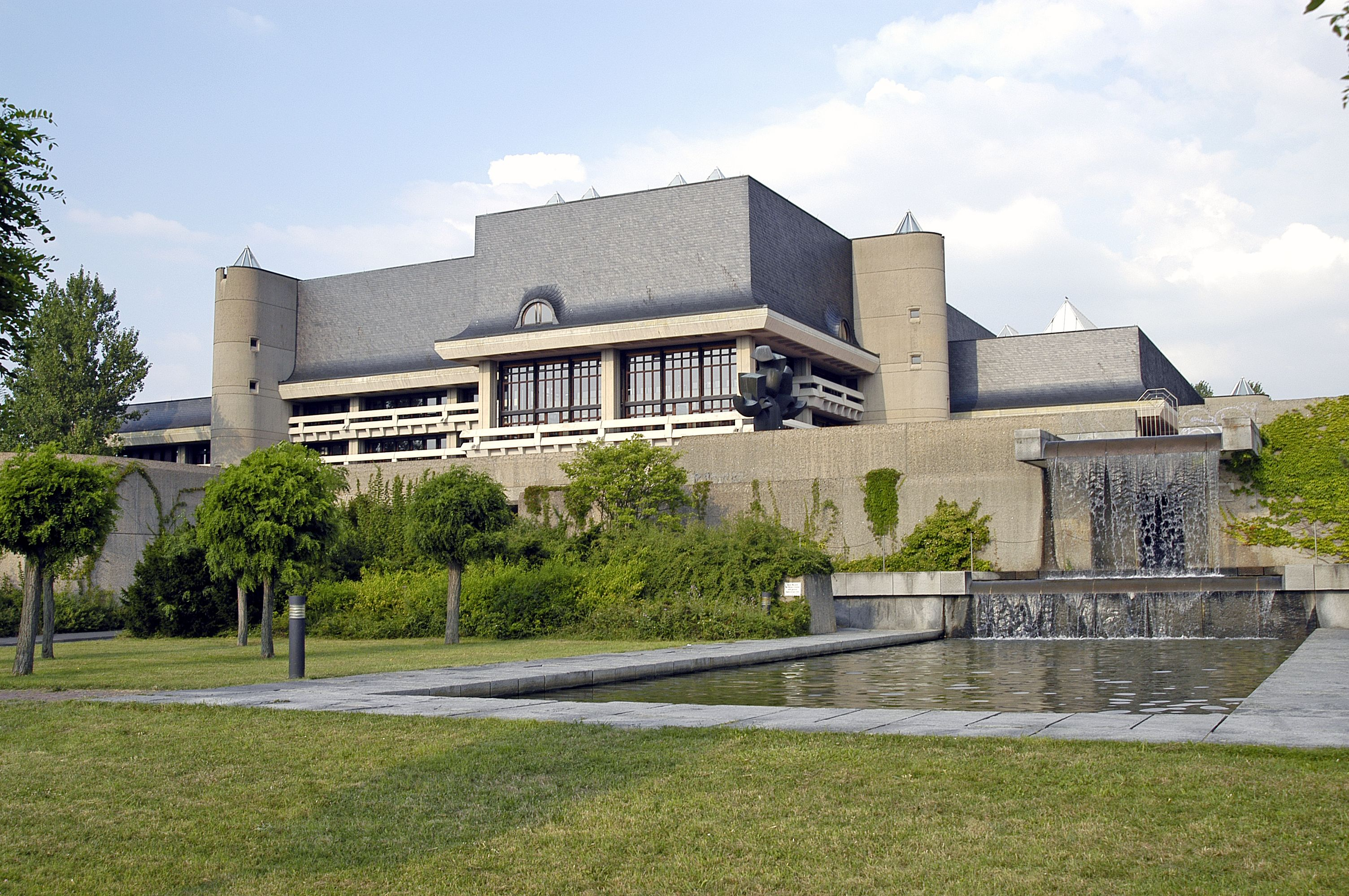 Unibibliothek München
